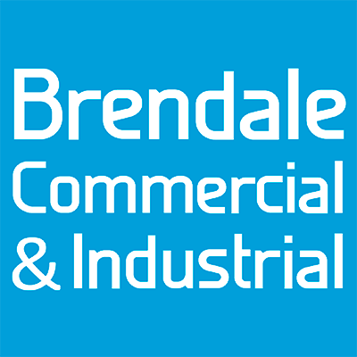 Brendale Commercial & Industrial - logo